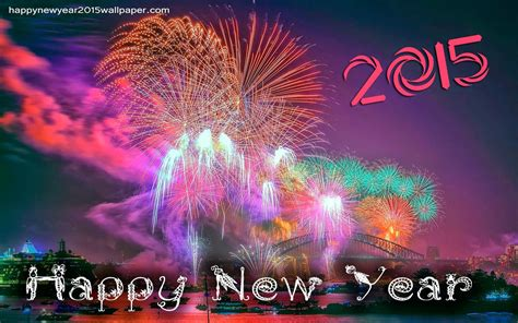 wallpaper bergerak happy new year 2015 top 10 hd happy new year 2015 wallpapers axeetech