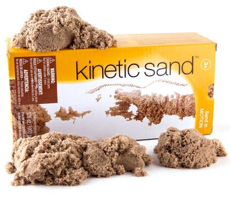 kinetic sand sensory star store