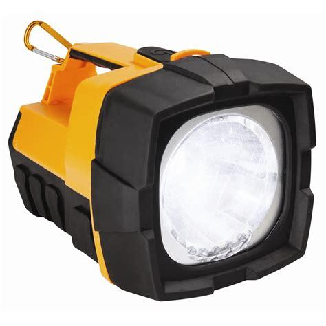 Carabiner Eiger 6 eiger 3w cree led waterproof tank spotlight i n 4410551 bunnings warehouse