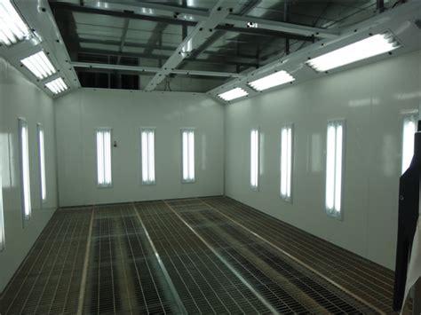 beleuchtung lackierkabine lackierkabine deckenbeleuchtung