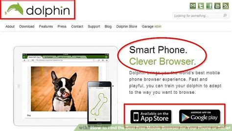 free mobile browser how to find the best free mobile browser for your phone or