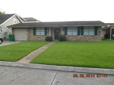 Houses For Sale In River Ridge by River Ridge Louisiana Reo Homes Foreclosures In River