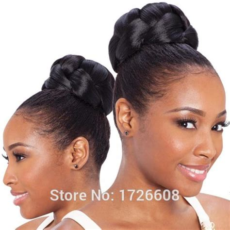List Of Different Types Of Hair Buns by 2016 Hair Buns For Black Hair Make Up Chignon