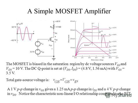 transistor lifier at low frequency fet transistor parameters 28 images electronic engineering grundschaltungen field effect