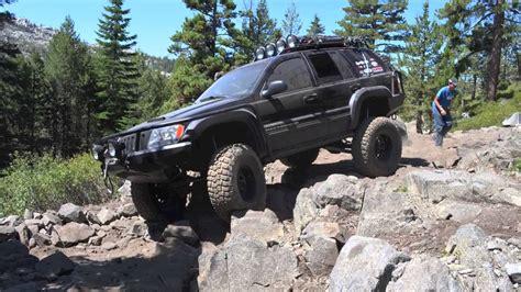 Jeep Grand Trail Jeep Rubicon Autos Post