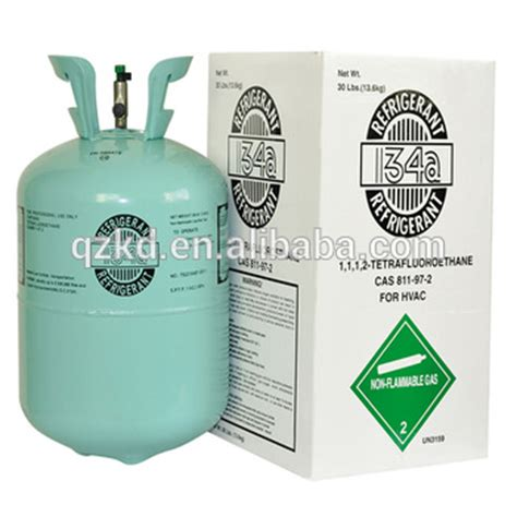 2017 new refrigerant 134a gas hfc 134a r134a gas price