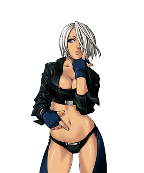 imagenes kof hot the best female fighters in the history of video games