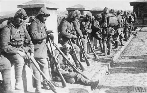 ottomans in ww1 the turkish army in the sinai and palestine caign 1915
