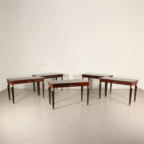 scrivania stile impero scrivania in stile impero mobili in stile bottega