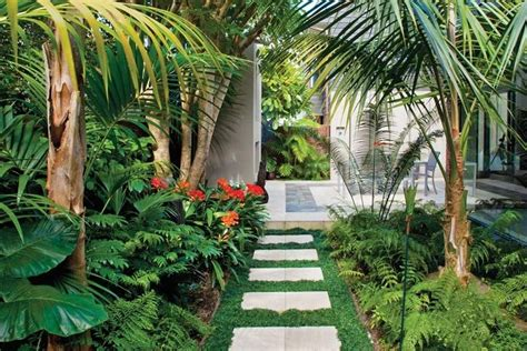 Subtropical Garden Design Google Search Landscaping Subtropical Garden Design Ideas