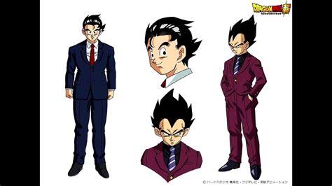Goku Hairstyle by Goku New Hairstyle