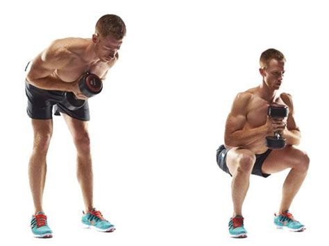 build a six pack at home in three weeks health health and fitness and dumbbell exercises