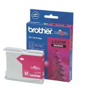 Tinta Printer Lc 57 Magenta supplier stationeryalat tulis kantor atk ink cartridge lc 57 magenta