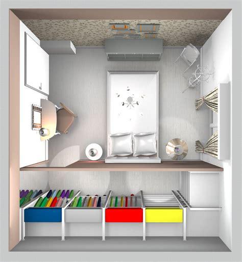 camere con cabina armadio plani volumetrico con cabina armadio abitabile