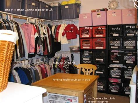 family closet family laundry room or at least a clothes hanger and a