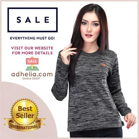 Dress Atasan Baju Rajut Wanita Sdl 239 Baju Rajut Wanita Sdl 239