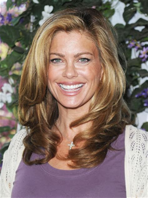 kathy ireland joins katie couric's talk show | hollywood