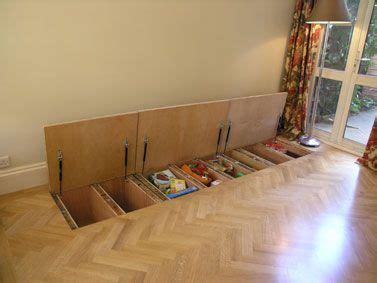 floor storage the world s catalog of ideas