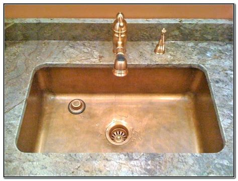 copper kitchen faucet bowl most classic copper kitchen