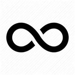 Infinate Loop Infinite Infinity Loop Repeat Icon Icon Search Engine