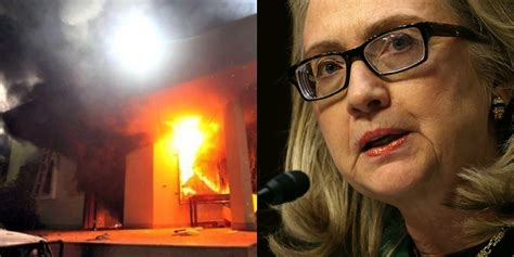 hillary benghazi fox news comes forward with proof hillary committed