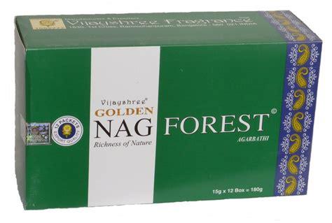 Nag Small Shoulder F7847 Sale forest nag gold nag incense vijayshree 15gm x 12pkts the indian connection