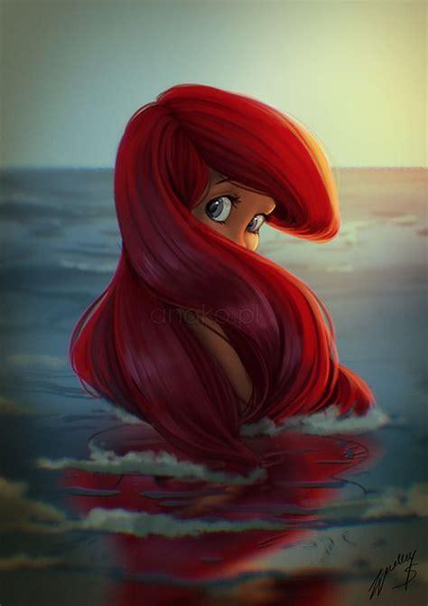 79 best ariel love images on pinterest little mermaids best 25 little mermaid painting ideas on pinterest