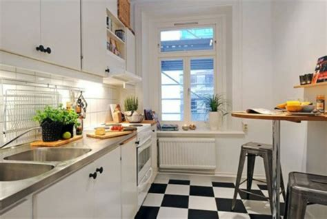 cute kitchen ideas for apartments wohnungen dekoration kleiner r 228 ume tolle deko ideen f 252 r
