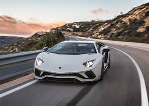 Newest Lamborghini Aventador Lamborghini Aventador S Oopscars