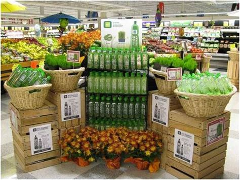 q store fruit shop supermarket produce display fixtures images