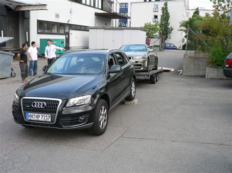 Audi Q5 Towing Capacity by Anyone Towing With Their Q5 Page 2 Audiworld Forums