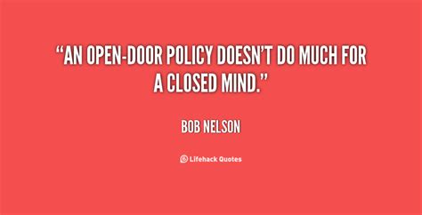 When A Opens A Door For You Do You Slam It In His by Open And Closed Doors Quotes Quotesgram