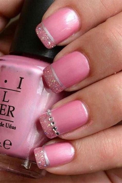 design nail idea 12 gel nails french tip designs ideas 2016 fabulous