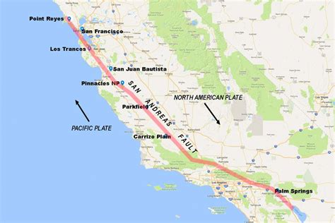 san jose fault line map san jose fault line map 28 images california high