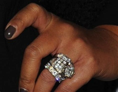 wendy williams wedding ring