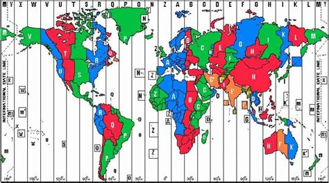 america map with time zones map of american time zones map travel
