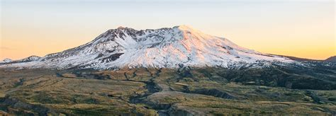 St Helens Records 40 Earthquakes Hit Mount St Helens In 4 Days Inhabitat Green Design Innovation