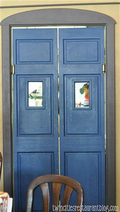 kitchen swing doors 1000 ideas about swinging doors on pinterest swinging