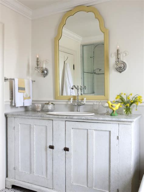 traditional white bathrooms photo page hgtv