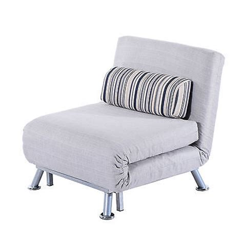 click clack single chair bed sofa bed zeppy io