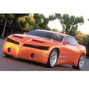 Amazing Cars Reviews And Wallpapers 2011 Pontiac GTO