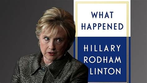 hillary clinton pictures videos breaking news hillary clinton s new book has democrats worried