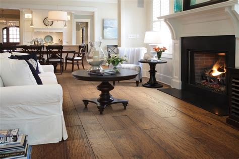 shaw hickory engineered hardwood flooring wood floors