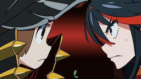 mako  ryuko hd wallpaper background image
