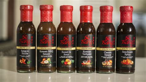 house of tsang house of tsang szechuan spicy stir fry sauce ingredients