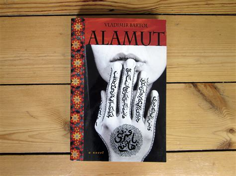 Novel Alamut book of the month vladimir bartol 171 a year of reading the world