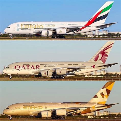 emirates qatar u s airlines complain to trump stop the cheating