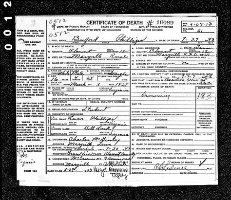 Census Birth Records County Virginia Genealogy Census Vital Records
