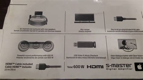 sony ht rt home theater  surround system unboxing