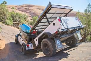 Diy Camper Awning 10 Off Road Camping Trailers Perfect For Your Jeep